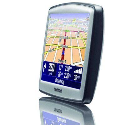 Gps Tomtom One XL 330-S / Brasil 2011 + Radares / Tela 4´3  - HARDFAST INFORMÁTICA