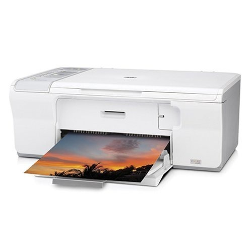 Impressora Multifuncional HP F4280 Frete grátis !  - HARDFAST INFORMÁTICA