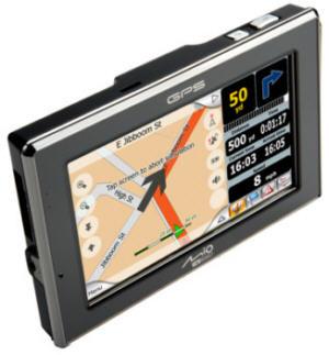 MOD / Desbloqueio em GPS MIO todos os modelos! Mapa Brasil 2012 + Radares  - HARDFAST INFORMÁTICA