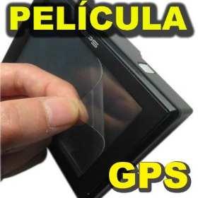 Pelicula protetora GPS Profissional de 4.3  - HARDFAST INFORMÁTICA