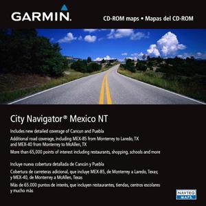 Mapa garmin Mexico 2015 completo ! (city navigator Mexico NT)  - HARDFAST INFORMÁTICA