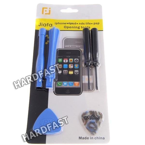 Kit Ferramentas abrir Iphone 3gs 3g 2 2g Ipod Gps Pda DS Otimo Material  - HARDFAST INFORMÁTICA