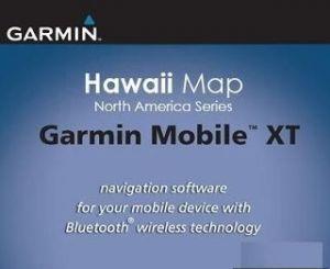 Mapa Hawaii NT 2011 para gps garmin  - HARDFAST INFORMÁTICA