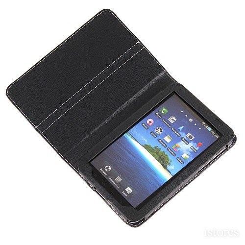 Capa Estojo Case Samsung Galaxy P1000 P6200 Em Pu Melhor Material tablet  - HARDFAST INFORMÁTICA