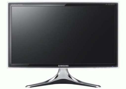 Monitor Led Samsung 21.5 Full HD HDMI bx2250 1080p C/ NF  - HARDFAST INFORMÁTICA