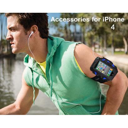 Suporte Braço Capa Iphone 4 Motorola Nokia Lg Celular Armband  - HARDFAST INFORMÁTICA