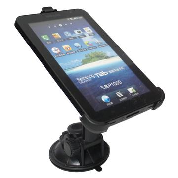 Suporte veicular carro para Samsung Galaxy p1000 p6200 tablet Full  - HARDFAST INFORMÁTICA