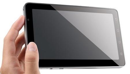 Tablet Android 7´ Alta Definição HD WIFI Até 32GB HDD 800MHZ  - HARDFAST INFORMÁTICA