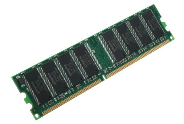 Memória ddr 1gb kingston 333 pc 2700 KVR333X64C25/1G 2.5V  - HARDFAST INFORMÁTICA