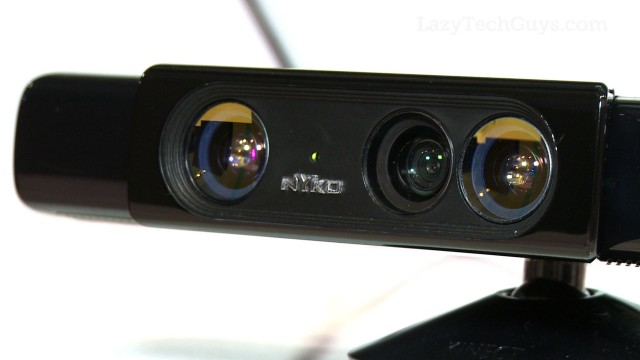 Kinect Zoom Para Xbox 360 Pronta entrega p/ pequenos espaços  - HARDFAST INFORMÁTICA