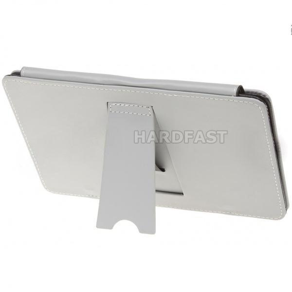 Capa Estojo tablet 7´ Coby Kyros Galaxy Samsung Android Mid Genesis  - HARDFAST INFORMÁTICA