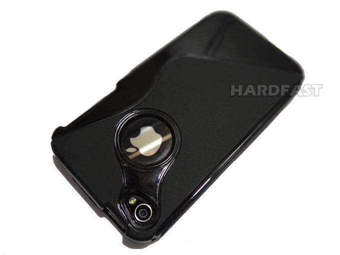 Capa Apple Iphone 4 4s S Series Ultra proteção Frete Grátis  - HARDFAST INFORMÁTICA