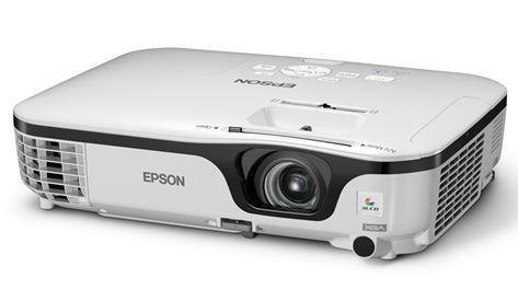 Projetor Epson X14+ Powerlite 3000 Lumens HDMI Usb s10 3LCD  - HARDFAST INFORMÁTICA