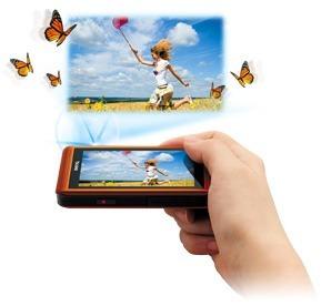 Projetor Mini Benq Portatil Camera Digital Full Hd 1080p 50´ HDMI  - HARDFAST INFORMÁTICA