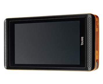Projetor Mini Benq Portatil Camera Digital Full Hd 1080p 50´ HDMI  - HARDFAST INFORMÁTICA