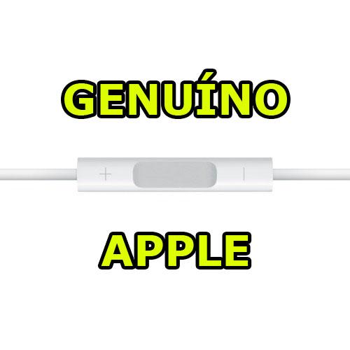 Fone Apple Iphone Ipad Ipod Controle Volume Frete Gratís BR  - HARDFAST INFORMÁTICA