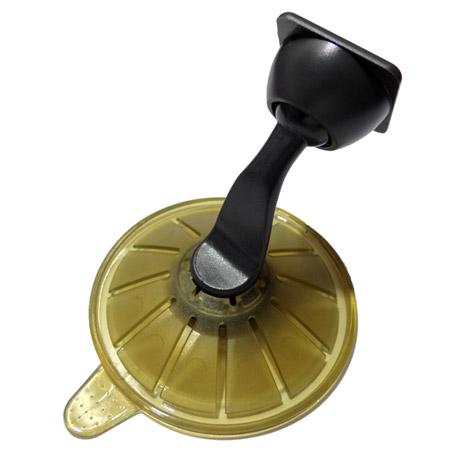 Suporte Gps Tomtom Go 720 730 630 Ventosa Vidro fixar Gps  - HARDFAST INFORMÁTICA