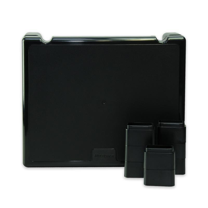 Suporte Monitor Mesa Lcd Led Tv Computador Notebook Até 40kg  - HARDFAST INFORMÁTICA
