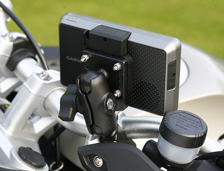 Gps Garmin Zumo 660 Moto Prova de Agua Bluetooth tela 4.3 BR  - HARDFAST INFORMÁTICA