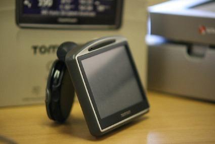 Gps Tomtom Go 630 Bluetooth Brasil Radares Original 4.3 Box  - HARDFAST INFORMÁTICA