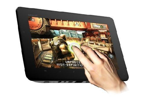 Tablet Genesis Gt 7200 2 cameras Android 4.0 Capacitivo FULL HD  - HARDFAST INFORMÁTICA