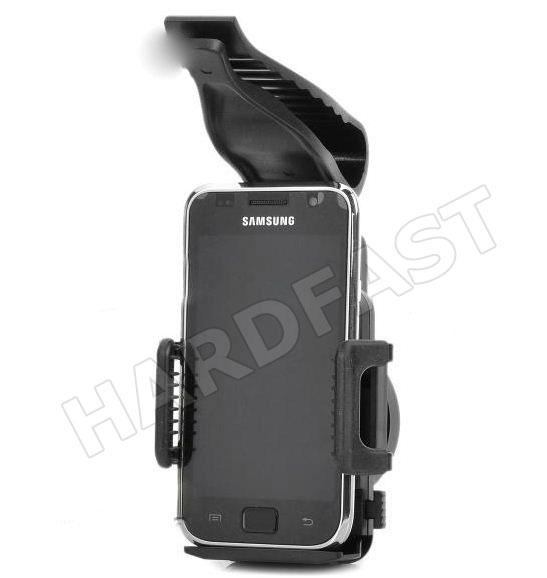 Suporte Retrovisor Carro Gps Garmin Celular Iphone Galaxy LG  - HARDFAST INFORMÁTICA