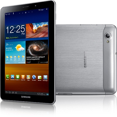 Samsung Tab P6200 tablet 3G Wifi 7´ Plus Capa Brinde NF-e  - HARDFAST INFORMÁTICA