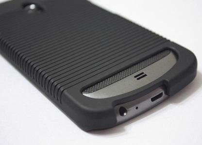 Capa Samsung Galaxy i9250 Nexus Cinto Clip Suporte Mesa  - HARDFAST INFORMÁTICA