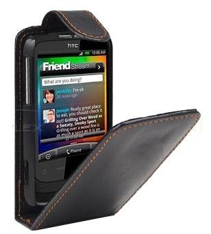 Capa HTC A510e / Wildfire S / G13 G8S Max Slider celular Elite  - HARDFAST INFORMÁTICA