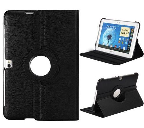 Capa Case Galaxy Note N8000 10.1 360 A melhor do mercado !  - HARDFAST INFORMÁTICA