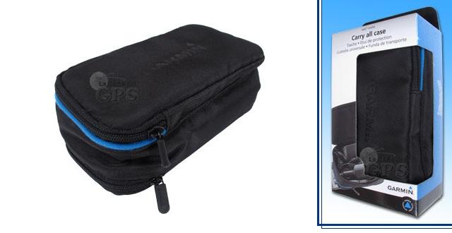 Capa Bolsa Original Gps Garmin 3.5 4.3 e 5 polegadas Todos !  - HARDFAST INFORMÁTICA