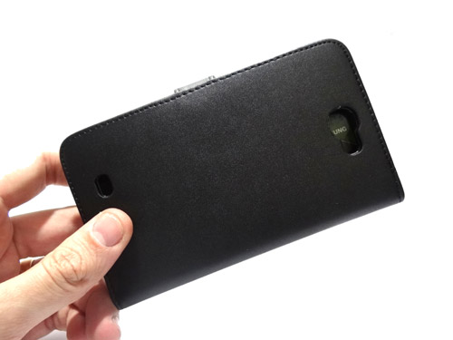 Capa Case Galaxy Note 2 N7100 Carteira Couro Frete grátis  - HARDFAST INFORMÁTICA
