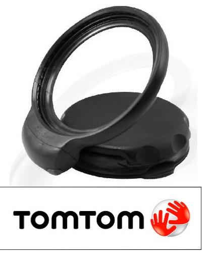 Suporte Tomtom Easyport One Xl XXL Ventosa Vidro Gps 360 BR  - HARDFAST INFORMÁTICA
