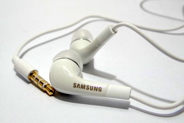 Fone Ouvido Original Samsung Galaxy S3 S2 Tab Y Note volume  - HARDFAST INFORMÁTICA