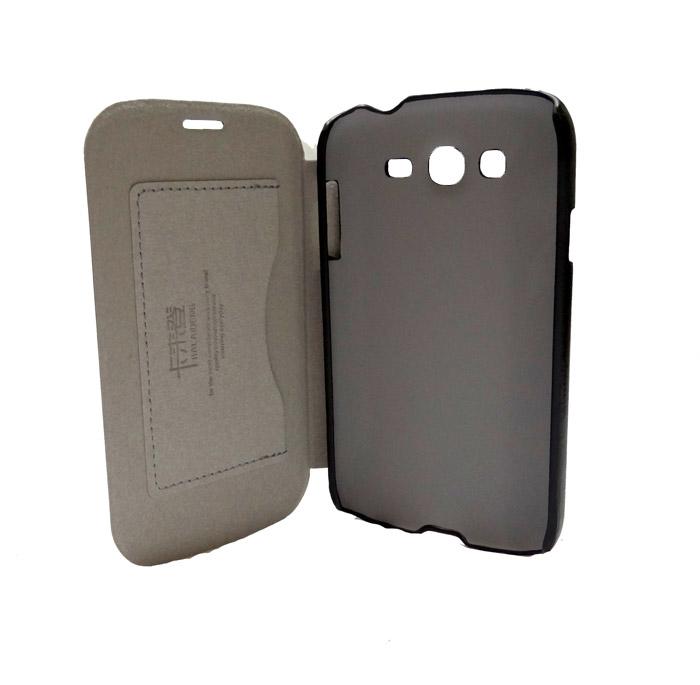 Capa Case Samsung Galaxy Grand Duos i9082 i9080 Flip Cover  - HARDFAST INFORMÁTICA