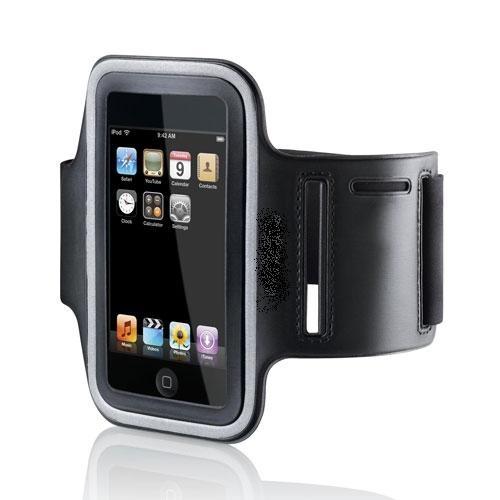 Armband Suporte Braço Samsung Galaxy S4 I9500 Htc One X  - HARDFAST INFORMÁTICA