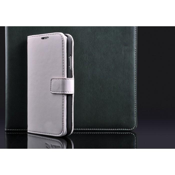 I9500 Carteira Flip Case Samsung Galaxy S4 Capa Capinha TPU  - HARDFAST INFORMÁTICA