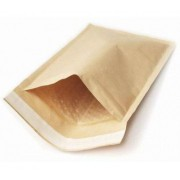 100 Envelope Bolha Lacre Joias Embalagem Pelicula Capa Duro