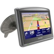 Gps Tomtom One XL 330-S / Brasil 2011 + Radares / Tela 4´3