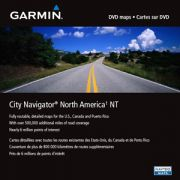 Mapa Gps Garmin Estados unidos e Mexico NT original North America 2015