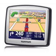 Gps Tomtom 125 Se / Radares / Mapa Atual
