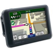 Gps Garmin Nuvi 785T / 765T - Grava percursos - Bluetooth - Brazil 2012