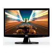 Monitor Lcd LG 19´ W1943C VGA DVI 2S tempo de resposta!