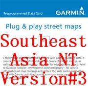 Mapa Garmin Asia Versão Completo (Continente Asiatico)