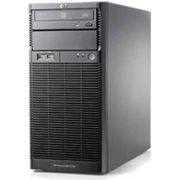 Servidor HP Proliant ML110 G6 XEON Quad Core X3430 2.40GHz