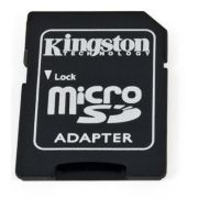 Adaptador De Cartão Microsd Para Sd Normal Sd 8gb 16gb 32gb