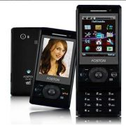 Celular Foston Fs-72t - Dois Chips - Mp3 - Tv - Radio - Mp4