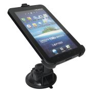 Suporte veicular carro para Samsung Galaxy p1000 p6200 tablet Full