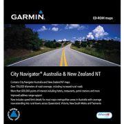 Mapa Australia e Nova Zelandia para gps garmin City Navigator Australia & New Zeland NT