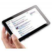 Tablet Android 7´ Alta Definição HD WIFI Até 32GB HDD 800MHZ